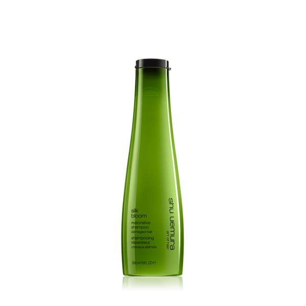 Silk Bloom Restorative Shampoo Shu Uemura Art of Hair