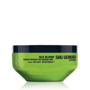 Silk Bloom Restorative Treatment | Shu Uemura Art of Hair®