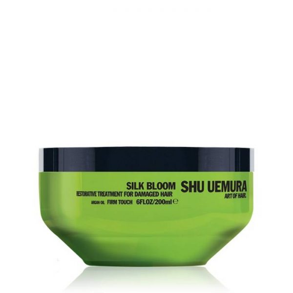 Silk Bloom Restorative Treatment Shu Uemura Art of Hair