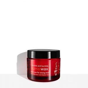 Sumowax | Bumble and bumble.