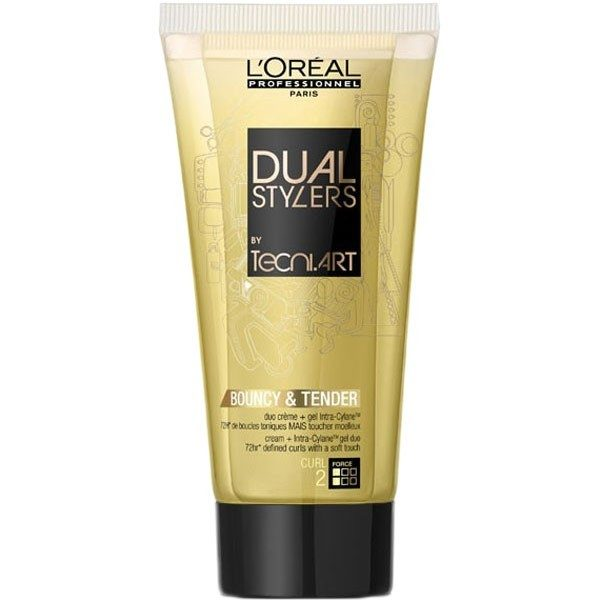 Tecni.Art Dual Stylers Bouncy and Tender L'Oréal Professionnel