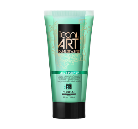 Tecni.Art Dual Stylers Liss and Pump-Up L'Oréal Professionnel