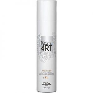 Tecni.Art Fresh Dust Dry Shampoo | L'Oréal Professionnel