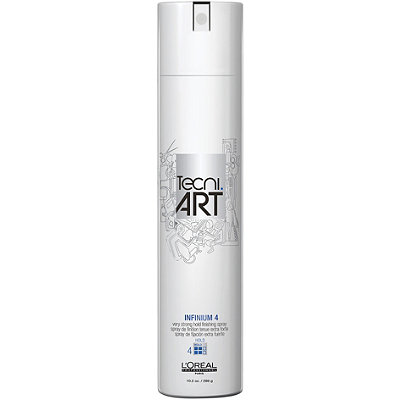 Tecni.Art Infinium 4 Hairspray Extreme Hold L'Oréal Professionnel