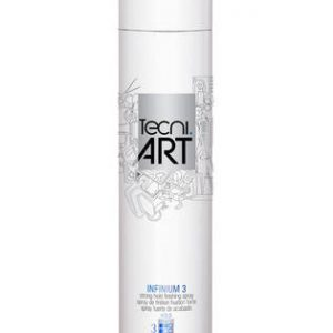 Tecni.Art Inifinium 3 Medium Hold Working Hairspray | L'Oréal Professionnel