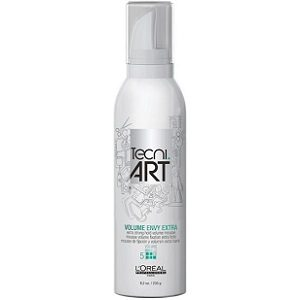 Tecni.Art Volume Envy Extra Volumizing Mousse | L'Oréal Professionnel