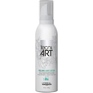 Tecni.Art Volume Envy Extra Volumizing Mousse L'Oréal Professionnel