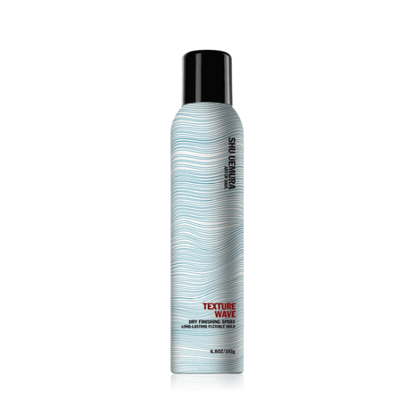 Texture Wave Dry Texturizing Spray Shu Uemura Art of Hair