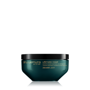 Ultimate Reset Mask | Shu Uemura Art of Hair