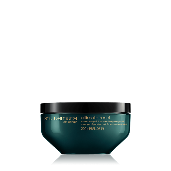 Ultimate Reset Mask Shu Uemura Art of Hair