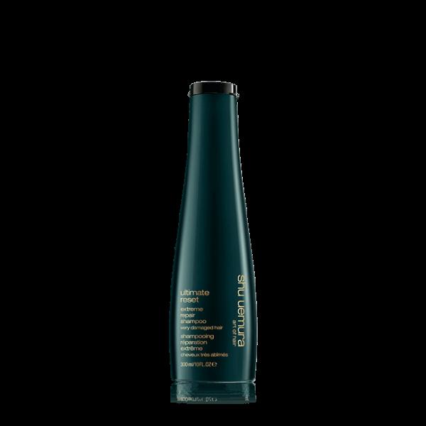 Ultimate Reset Shampoo Shu Uemura Art of Hair