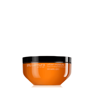 Urban Moisture Nourishing Dry Hair Mask | Shu Uemura Art of Hair