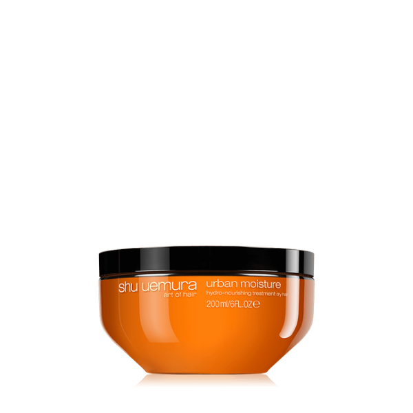 Urban Moisture Nourishing Dry Hair Mask Shu Uemura Art of Hair