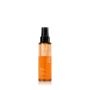 Urban moisture double hair serum - Shu Uemura Art of Hair