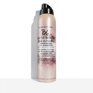 Prêt-à-powder Très Invisible (Nourishing) Dry Shampoo