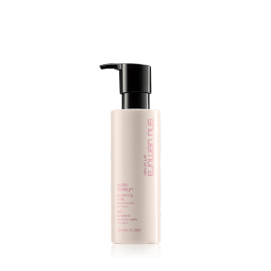 satin design blow dry lotion