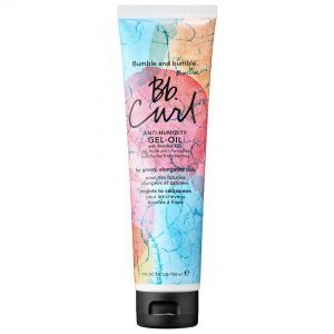 Bb. Curl (Style) Anti-Humidity Gel-Oil