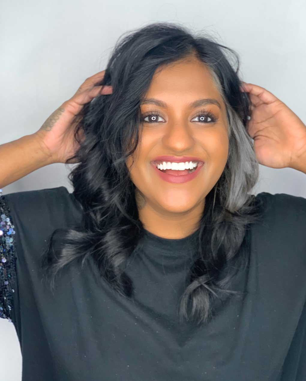 KRISTINA YUSUF Educe Salon Orlando Hair Stylist