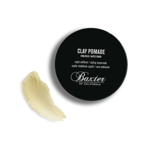 Clay-Pomade-Texture-Swipe-with Pomade