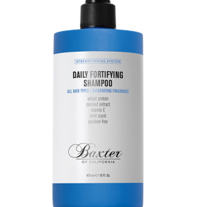 DAILY FORTIFYING SHAMPOO BAXTER OF CALIFORNIA_16oz
