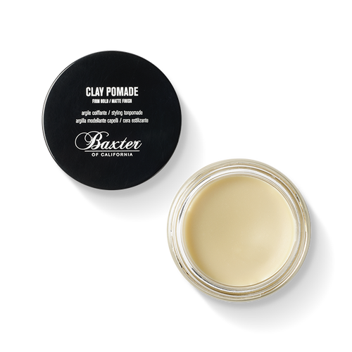 Mens-Firm-Hold-Matte-Finish-Clay-Pomade
