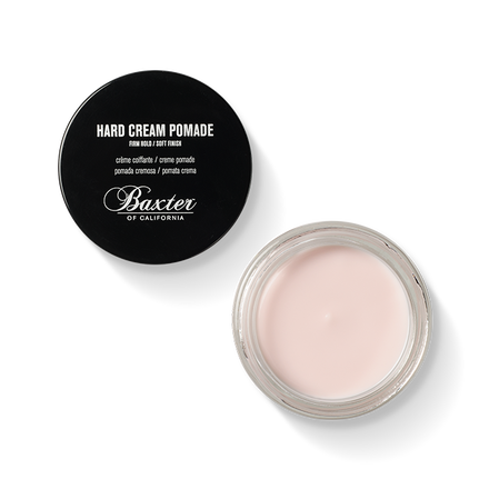 Mens-Firm-Hold-Natural-Soft-Finish-Hard-Cream-Pomade