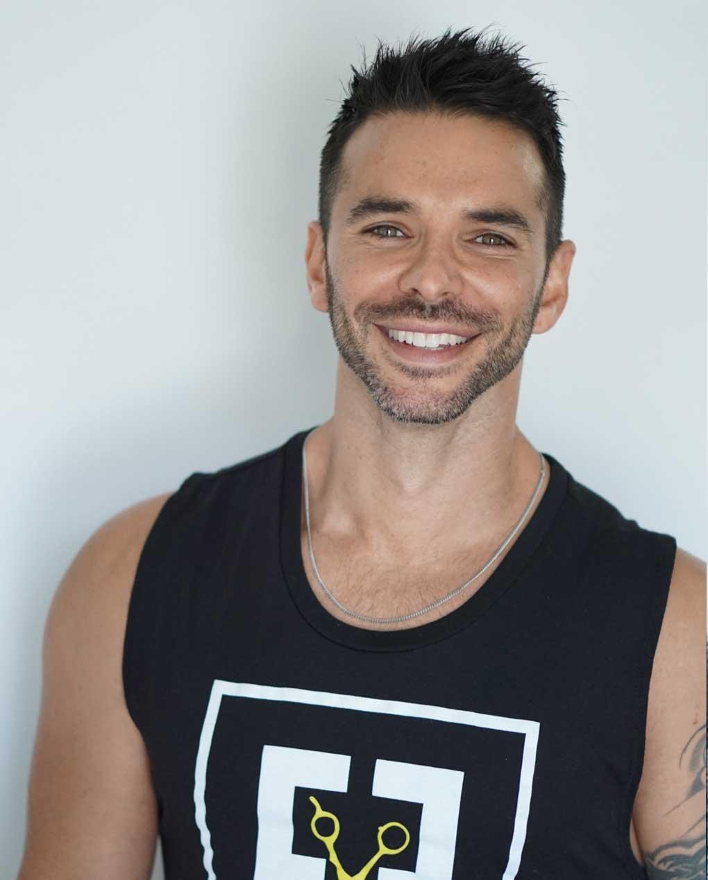 John Gatto - Orlando Hair Stylist Educe Salon