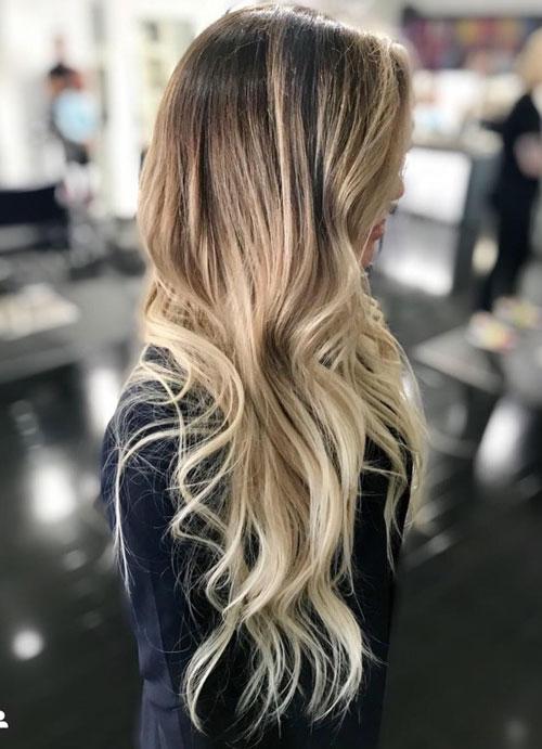Best Hair extensions Orlando Florida Educe Salon